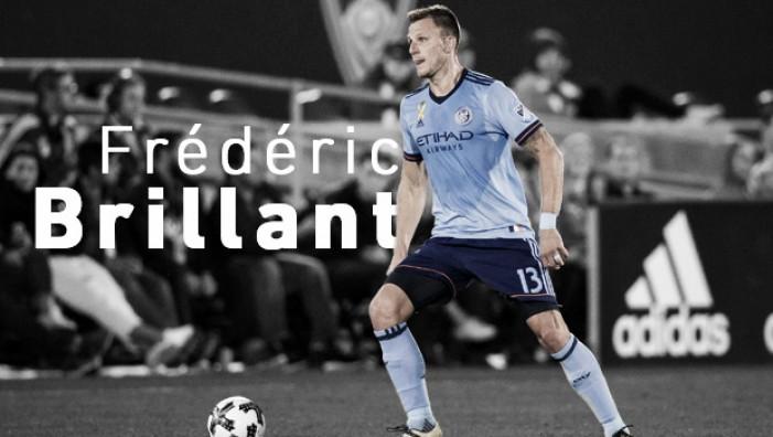 Frédéric Brilliant jugará para DC United la próxima temporada