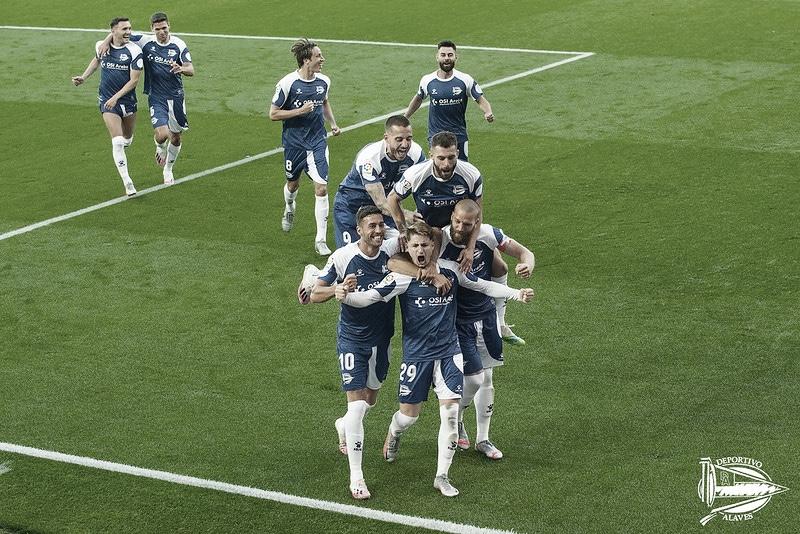 Previa Real Madrid- Deportivo Alavés: capítulo nuevo