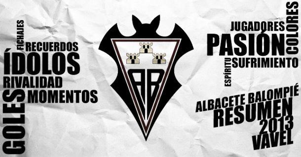 El objetivo: Albacete Balompié