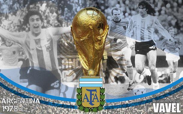Historia de los Mundiales: Argentina 1978