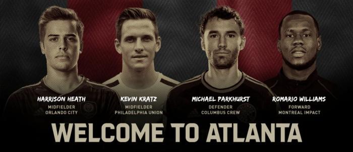 Atlanta United mueve ficha