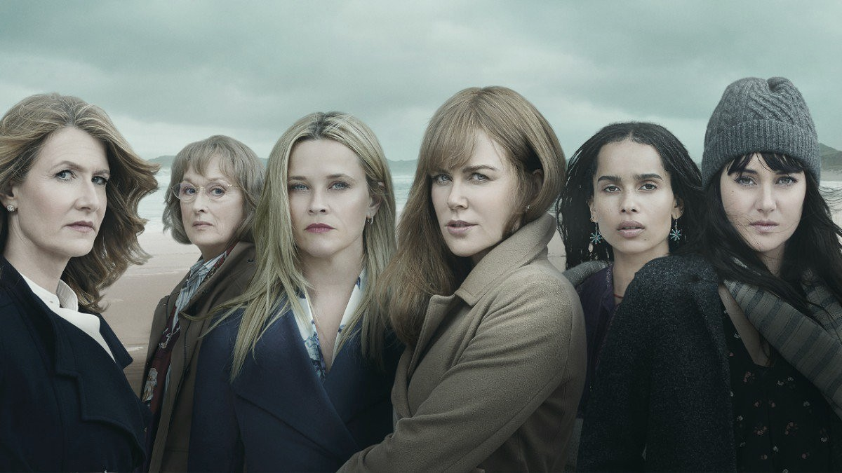 'Big Little Lies' está por fin de vuelta