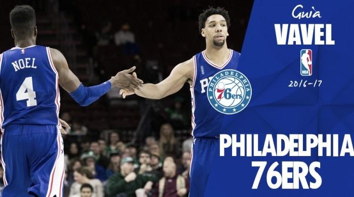 Guia VAVEL da NBA 2016/17: Philadelphia 76ers