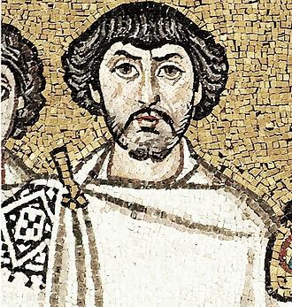 La espada de Justiniano
