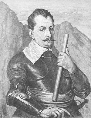 Albrecht von Wallestein