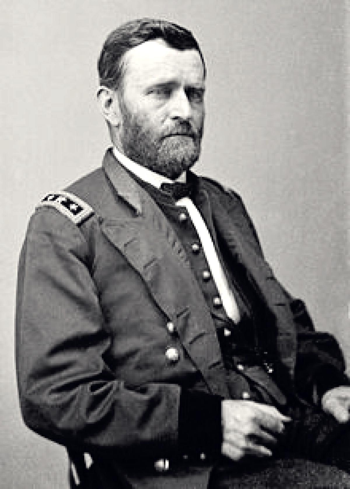 El martillo de Lincoln