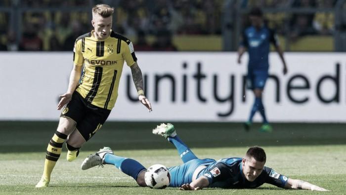 Previa Borussia Dortmund - Hoffenheim: duelo de necesitados