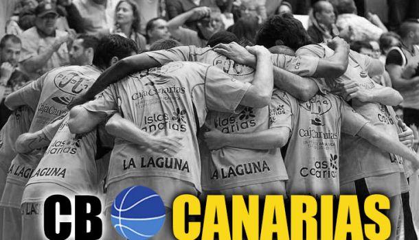 CB Canarias 2013/2014