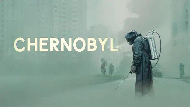 Resultado de imagen para Chernobyl HBO afiche