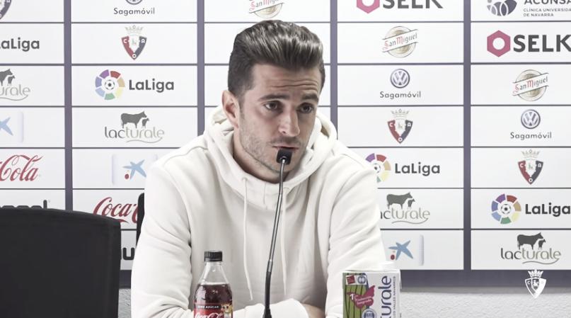 """Juan Villar: """"Sabemos lo que nos jugamos"""""""