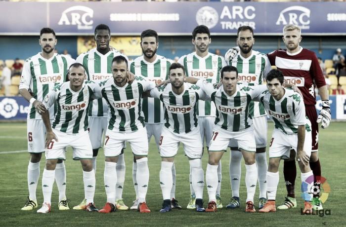 Córdoba FC: la peligrosa inercia blanquiverde