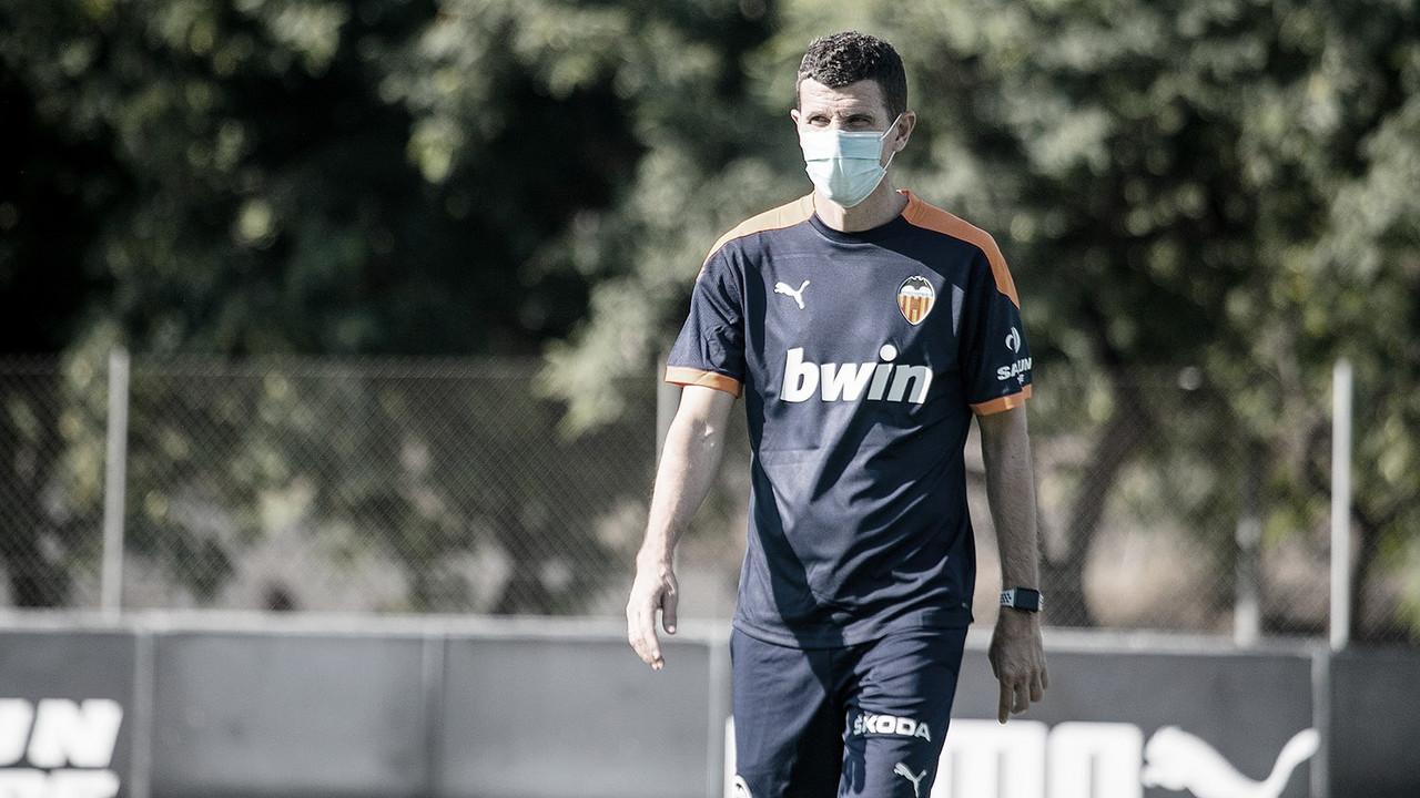 El Valencia, sin liquidez para pagar a sus futbolistas