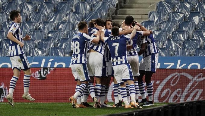 Resumen del Villarreal vs Real Sociedad en LaLiga Santander (1-1)