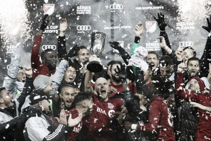 Anuario VAVEL MLS 2017: una Conferencia Este con color escarlata