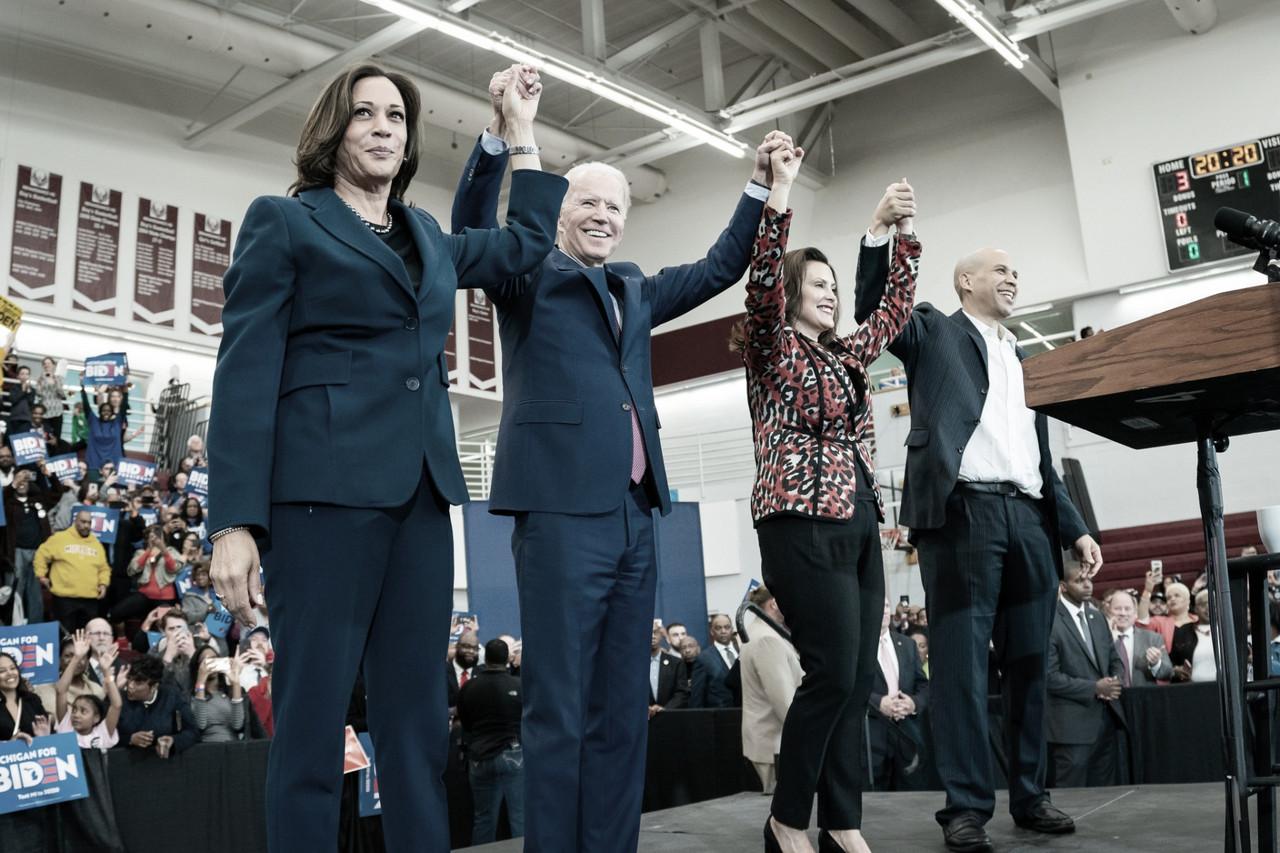 Elecciones EEUU: Joe Biden gana terreno