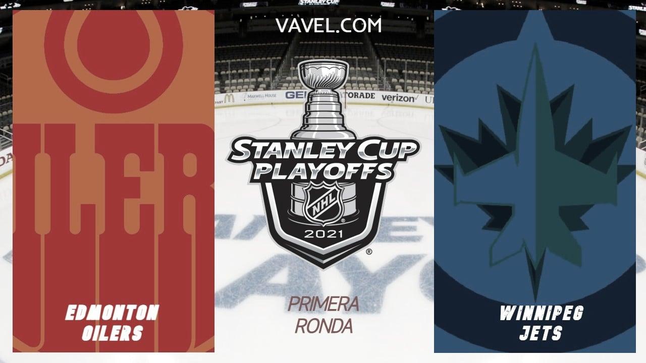 Previa Edmonton Oilers-Winnipeg Jets: McDavid contra todos