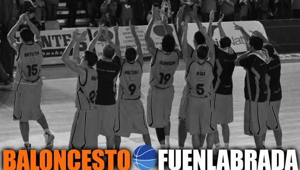 Baloncesto Fuenlabrada 2013/2014