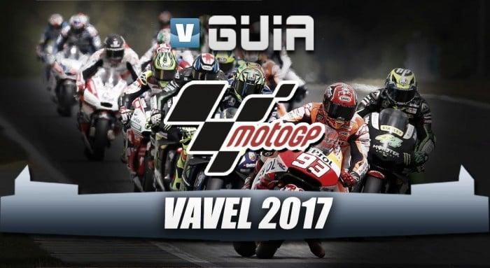 Guía VAVEL MotoGP 2017: la pasión nunca caduca