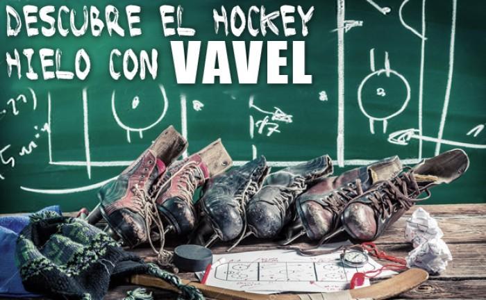 Descubre el Hockey Hielo con VAVEL