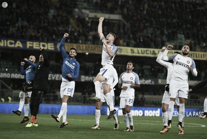 Previa Inter de Milán - Torino FC: lucha por la liga o por Europa