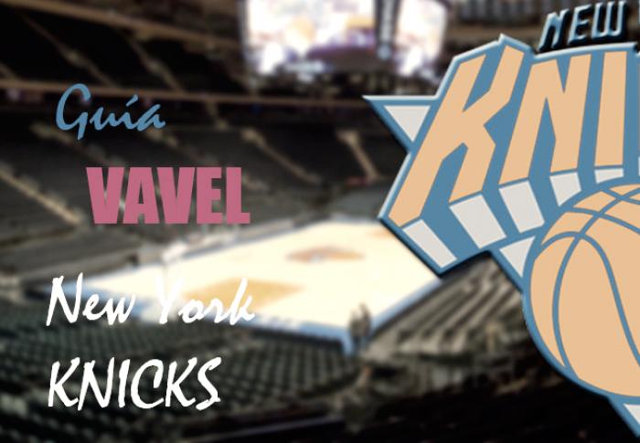 Guía VAVEL NBA 2017/18: New York Knicks, vuelta a reinventarse