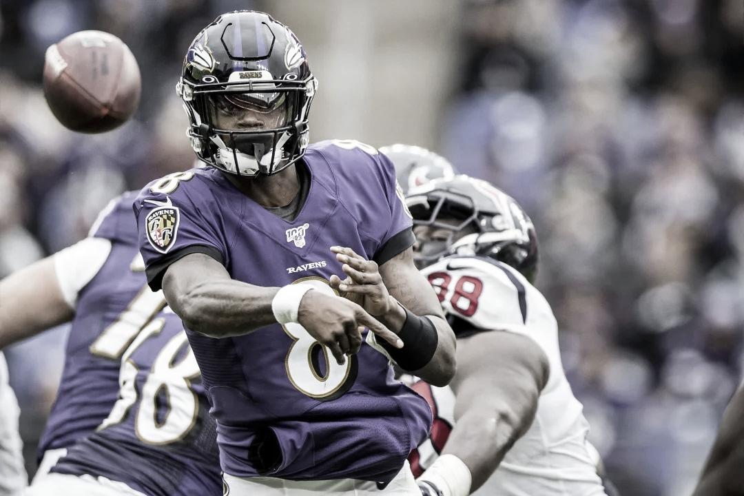 10 jugadores ofensivos a seguir en la temporada 2020 de la NFL
