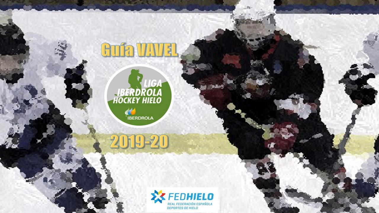 Guía VAVEL de la Liga Iberdrola de hockey hielo femenino 2019/20