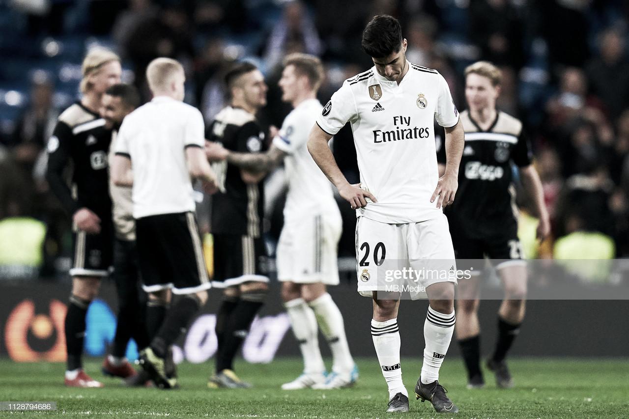 El mejor y el peor momento de la temporada del Real Madrid