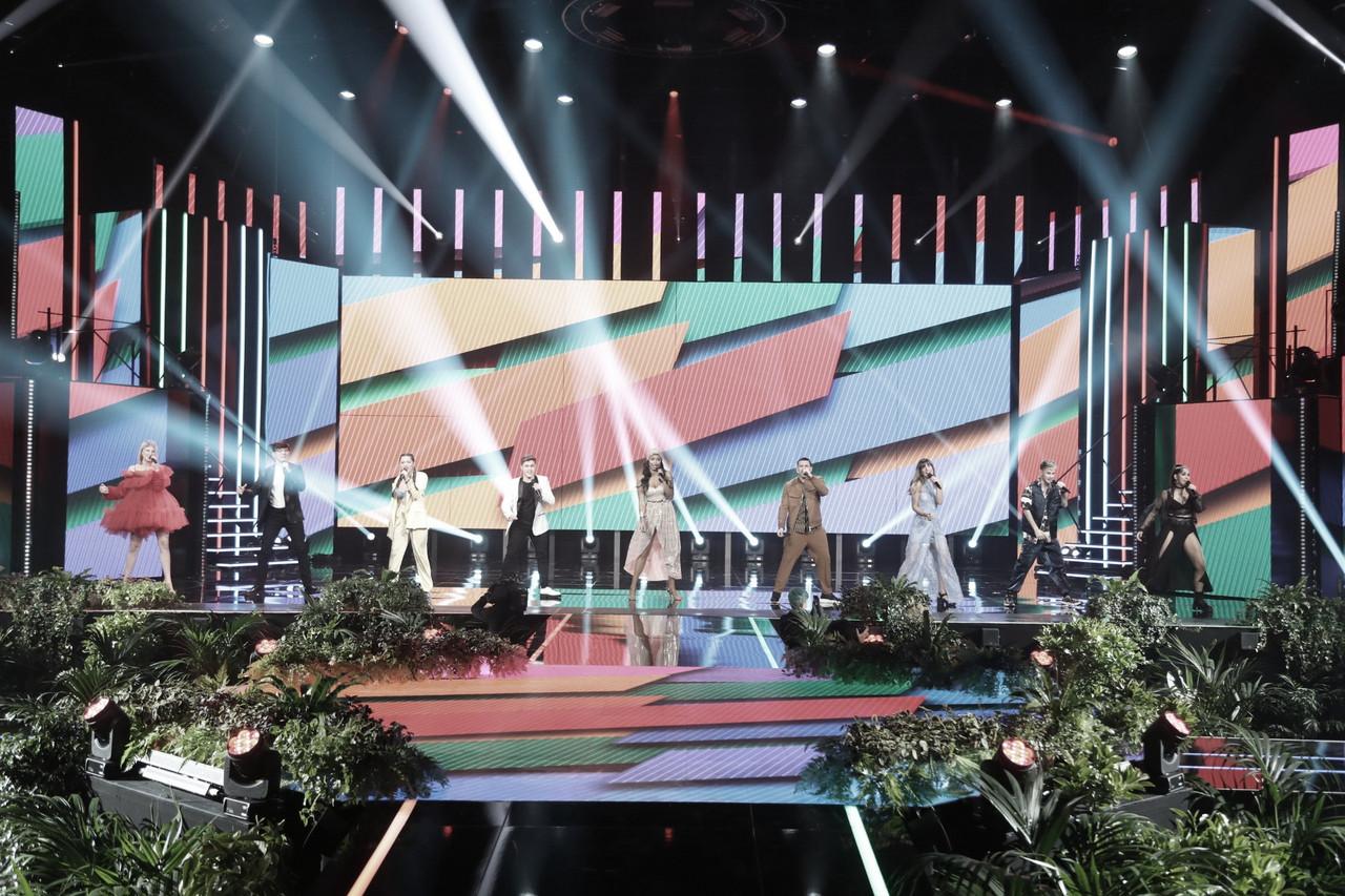 Gala 10 'OT 2020': se retoma el concurso tras dos meses de parón