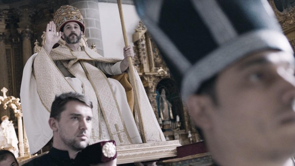 Movistar prepara 'El Palmar de Troya', una serie documental sobre la Iglesia Palmariana