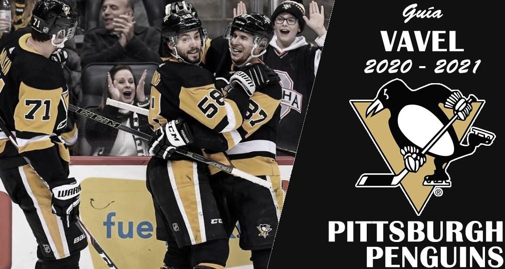 Guía VAVEL Pittsburgh Penguins: 2020/21: últimos cartuchos para alcanzar la gloria