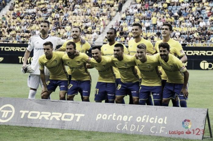 Previa: Cádiz CF - Albacete Balompié: a seguir sumando