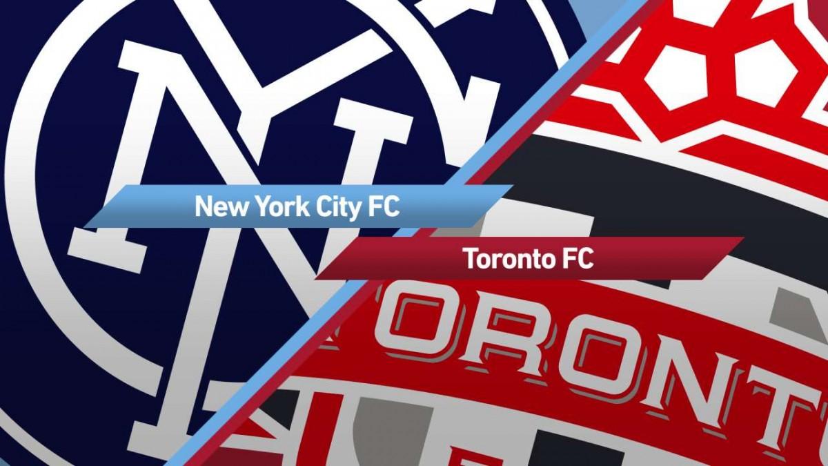 Previa New York City –Toronto FC : Vida o muerte en la CostaEste
