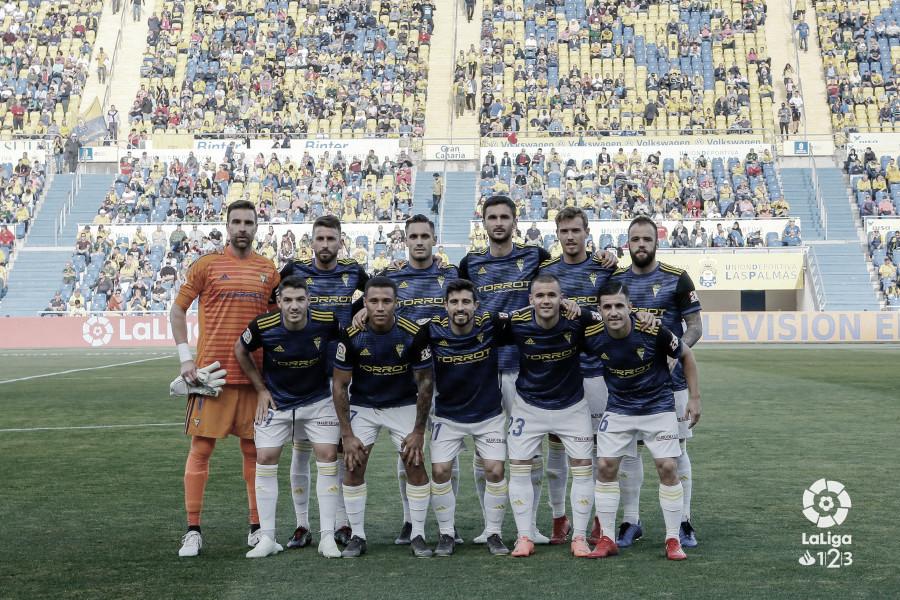 Resumen de la temporada 2018/2019, Cádiz CF: aprobado por los pelos