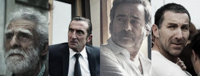 GUÍA VAVEL: Premios Goya 2019. Mejor actor de reparto