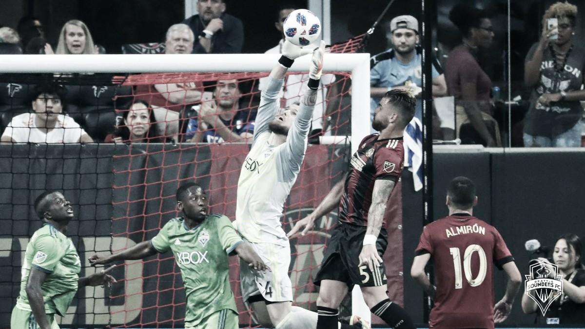 Resumen de la semana 20 en la MLS 2018: fenómenos extraños