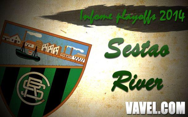 Informe VAVEL playoffs 2014: Sestao River Club