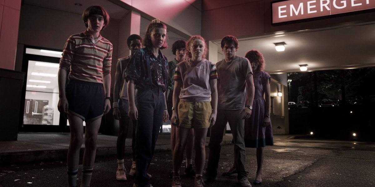 La tercera temporada de Stranger Things ya tiene fecha de estreno
