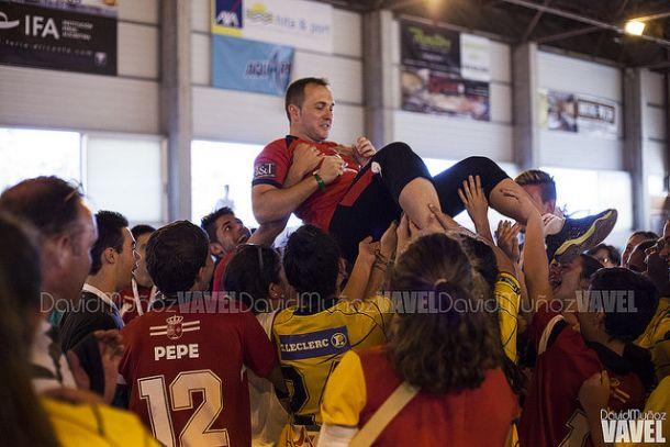 La Torrellano Cup ya tiene sus campeones