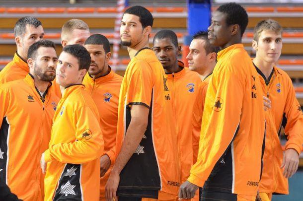 Resumen temporada Baloncesto Fuenlabrada 2013/2014: Un proyecto de sobresaliente que termina en aprobado