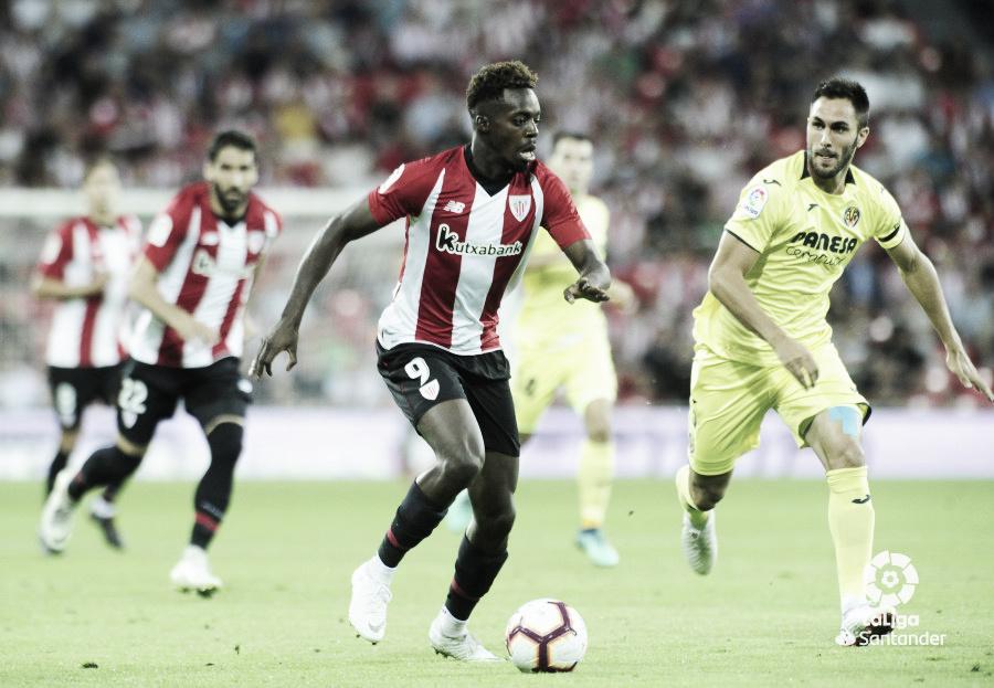 Previa Villarreal CF - Athletic Club: oportunidad de oro