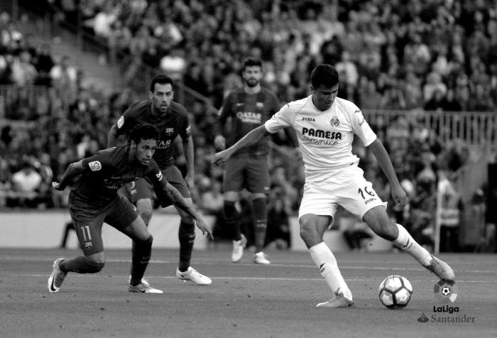 Previa Villarreal CF - FC Barcelona: ardua batalla por el balón