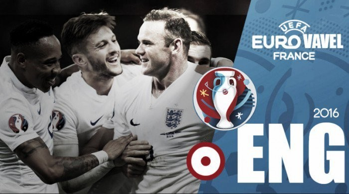 Eurocopa 2016: mesclando juventude com experiência, Inglaterra busca conquista inédita