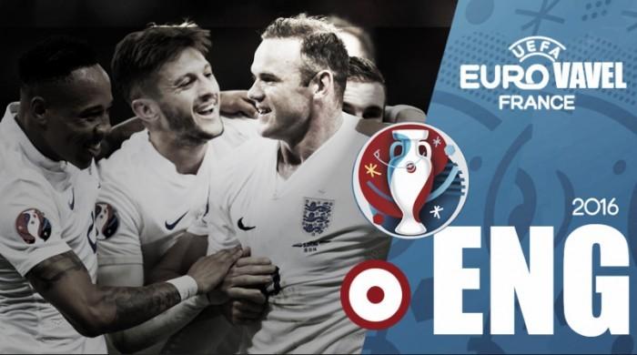 Análisis táctico de Inglaterra: verticalidad y rapidez para conquistar Europa