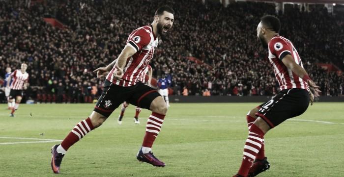 El Southampton fulmina a Koeman