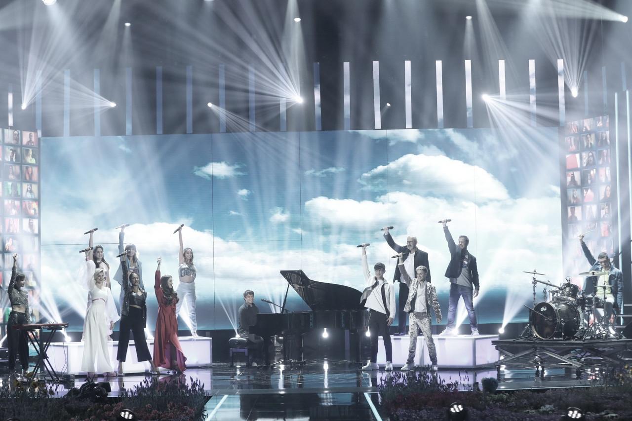 Gala 11 'OT 2020': primeros finalistas