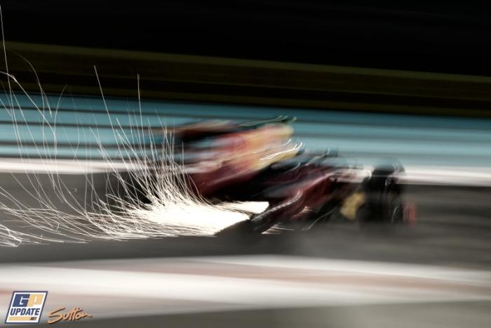 ¿Ha perdido audiencia la Fórmula Uno?