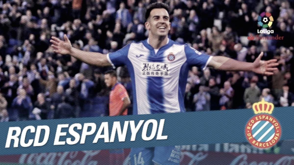 El Espanyol buscará la victoria que le acerque a la permanencia