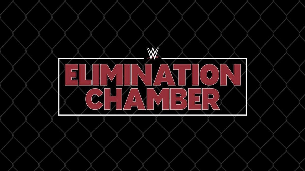 Cartelera Elimination Chamber 2019