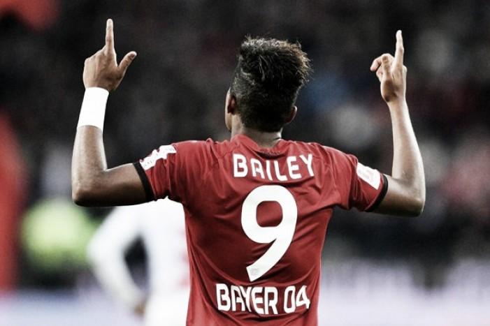 Leon Bailey sueña con la Premier League